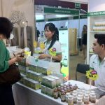 HEALTH CUISINE & BEAUTY 2014活动